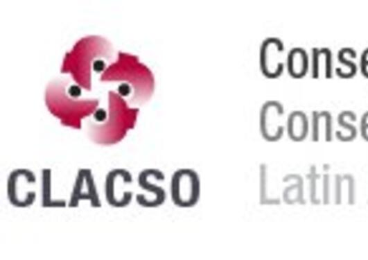 CLACSO logo
