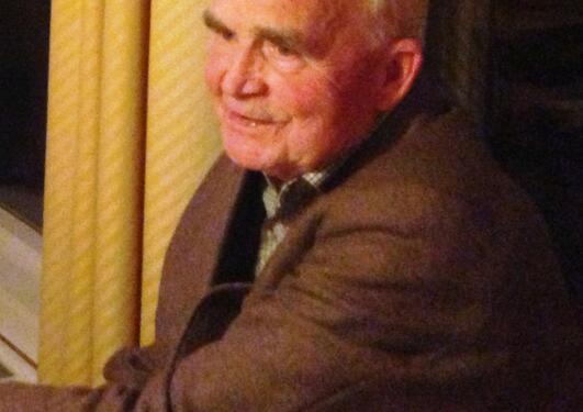 Claus Ola Solberg