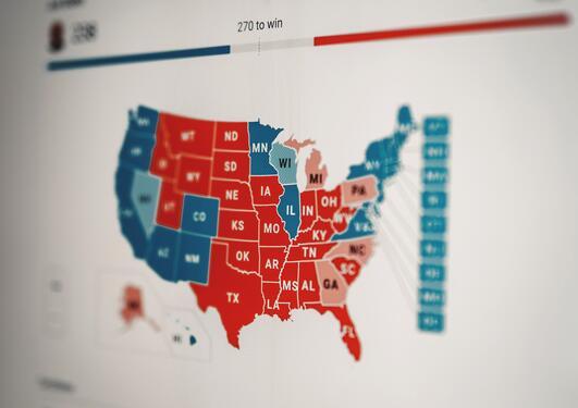 Valg i USA