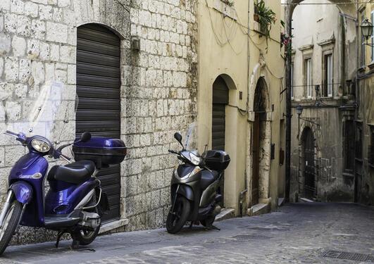 Gate i Roma