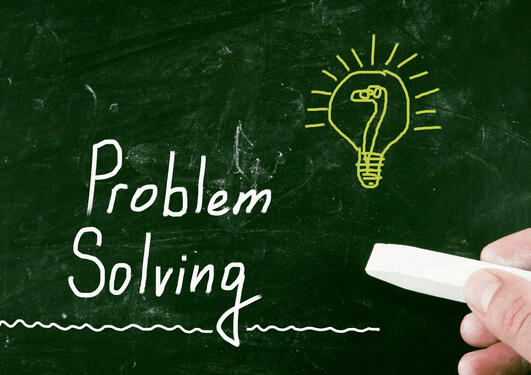 Optimization - Problem Solving