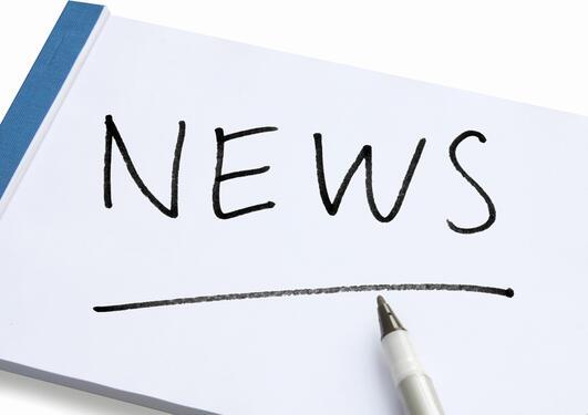 News - penn og blokk