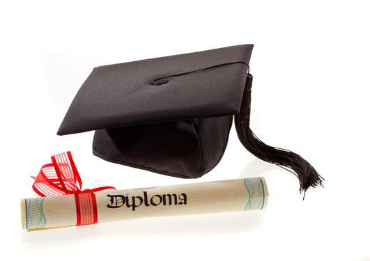 PhD diplom