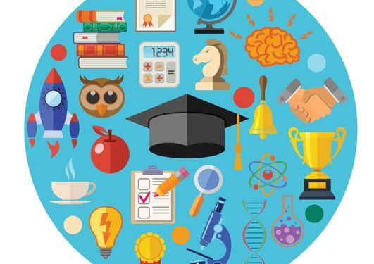 symbol for utdanning
