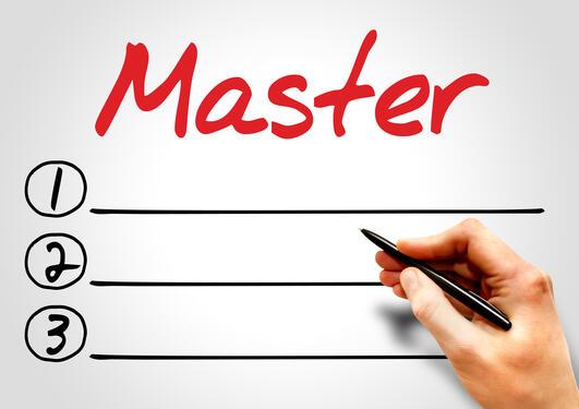 Optimization - Master
