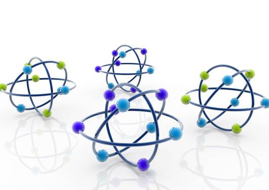 Atomer