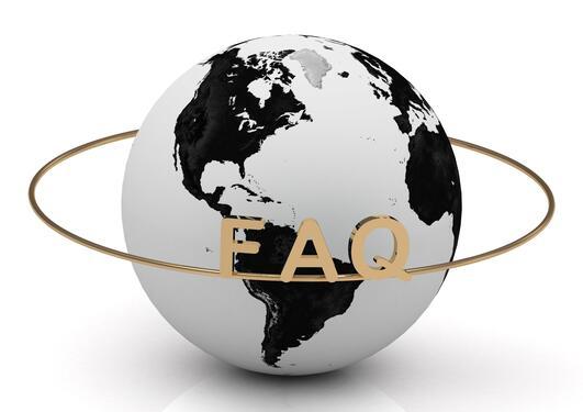 FAQ - Ofte stilte spørsmål om utveksling