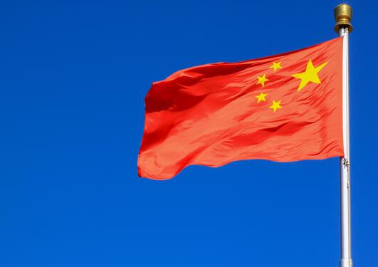KLIMA OG VEKST: Klimarapporten vil gi innsikt i hva som skjer på klima- og energifronten i Kina.