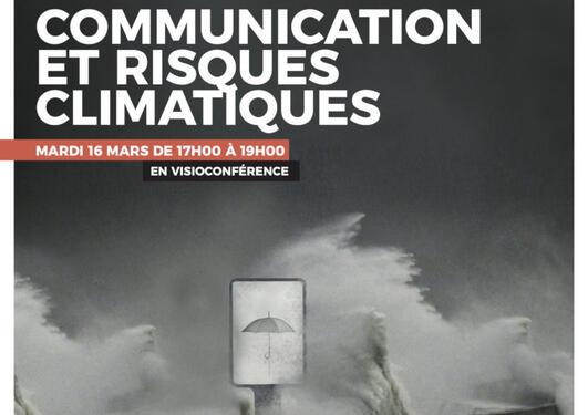 Klimakommunikasjon og klimarisikoer
