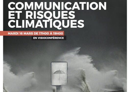 Climate communication and risks