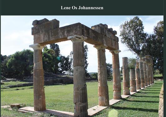 Constituting Artemis cover