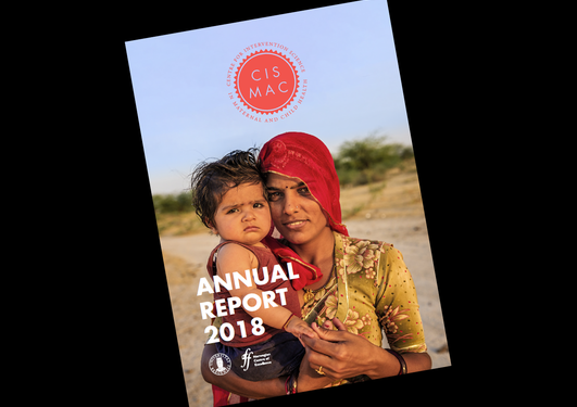 CISMAC annual report 2018
