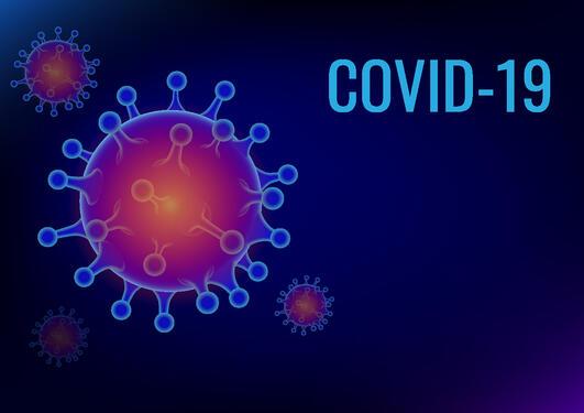 coronavirus og jusstudent
