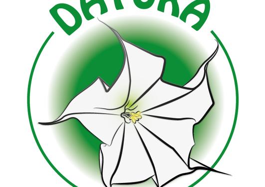 DATURA logo