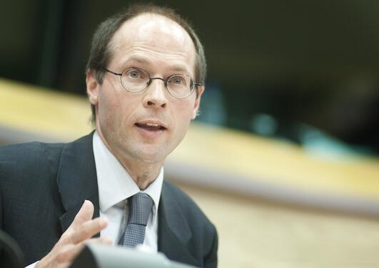 Professor Olivier De Schutter