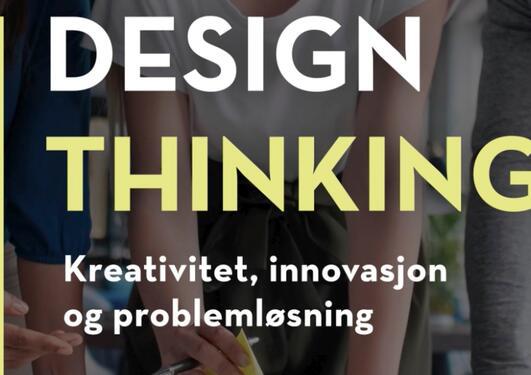 Design Thinking - deltidsstudium ved UiB, NHH og HVL 2021