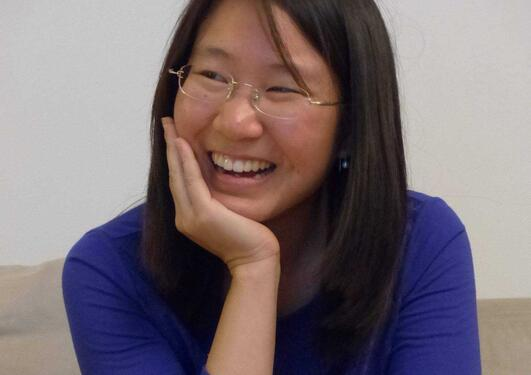Crystal Chang Din
