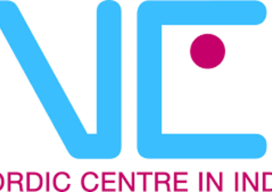 Nordic Centre in India logo