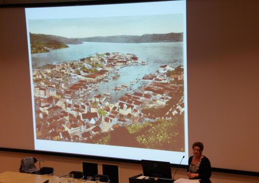 Bergens historie