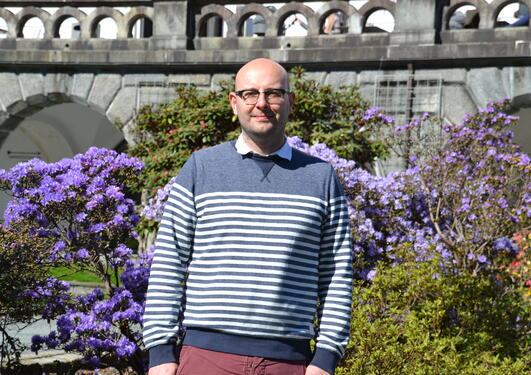 Kristof Vlaeminck