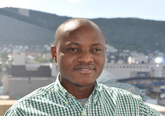 Peter John Binyaruka