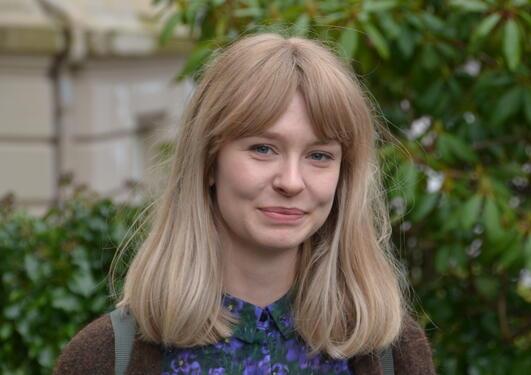 Siri Hansen Pedersen