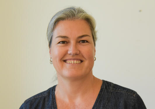 Visedekan for utdanning, Marit Øilo