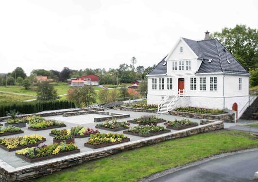 Lønningen lystgård