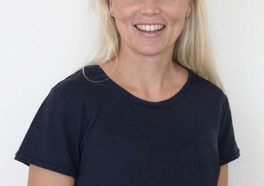 Pernille Fiskerstrand