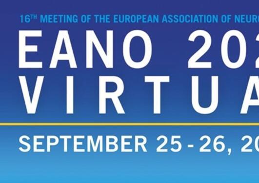 EANO 2021 heading