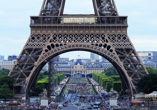 Fransk 1-  videreutdanning for lærere