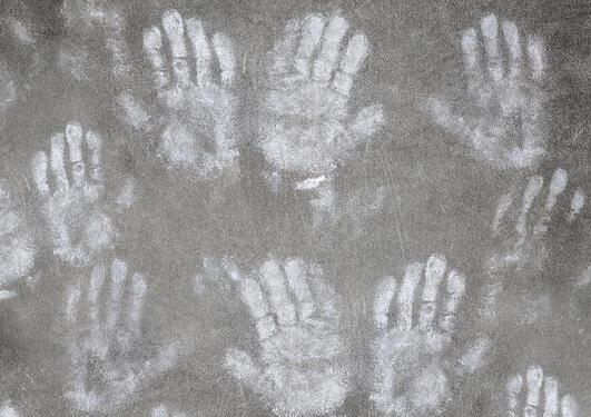 bilde av hender