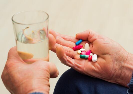 demens medisiner