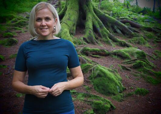 Elisabeth Norman, Det psykologiske fakultet