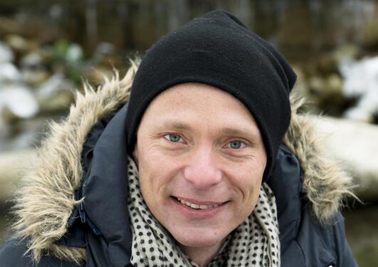 Erik Kolstad