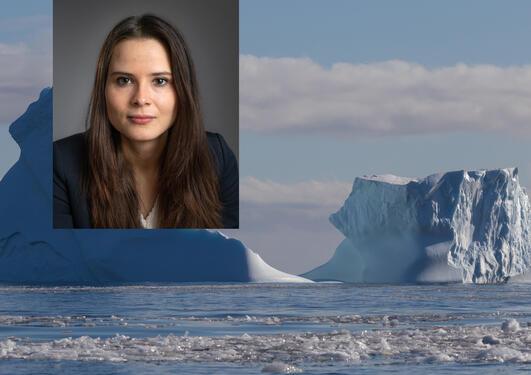 Esmeralda Colombo. Climate litigation.