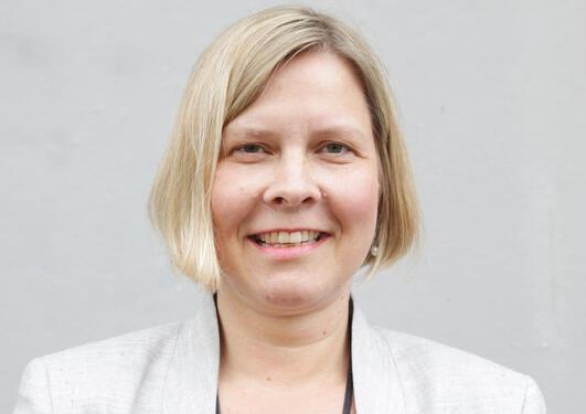 Portreit of Heidi A. Espedal