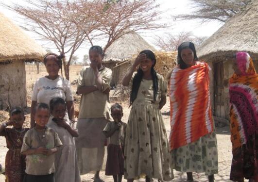 SENUPH Ethiopia