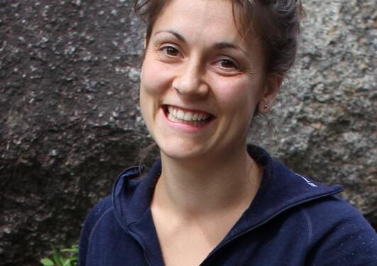 Profil bilde av Evangeline Sessford
