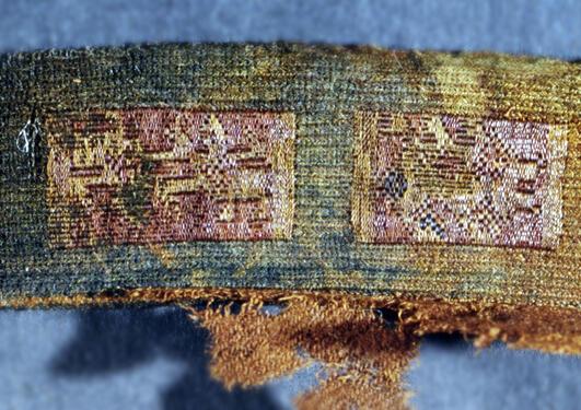 Evebø tekstil