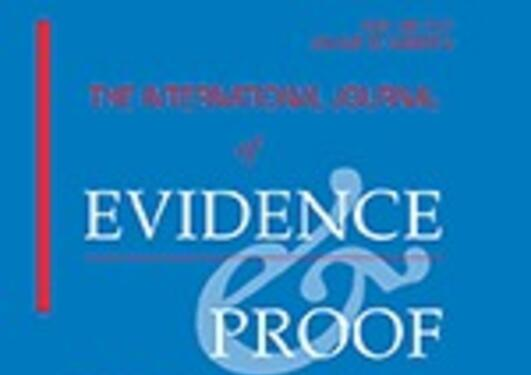 Evidence & Proof icon