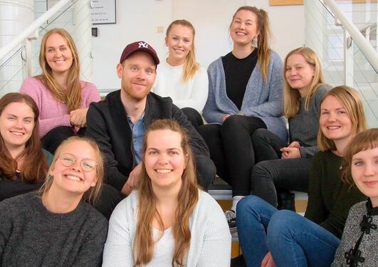 Fagutvalg for sosialantropologi våren 2018