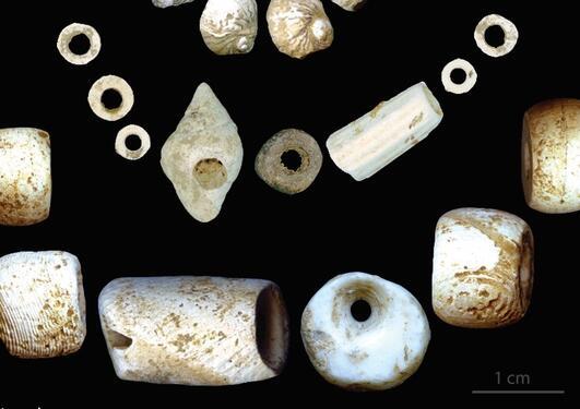 IKKE PÅ MIN JORD: Våre nordeuropeiske forfedre og formødre motsatte seg lenge fremveksten av landbruk, slik det vokste frem i Mellom- og Sør-Europa alt for rundt 8.000 år siden. Dette ga seg utslag i at nordeuropeere lengre holdt fast ved tradisjonell bek