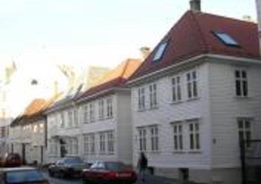 Hybler og leiligheter i Sydneshaugen