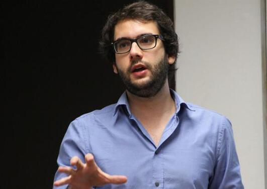Felipe Campello