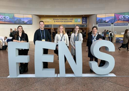 Fens-conference