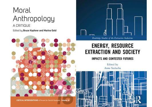 Front page Moral Anthropology and Energy Resource