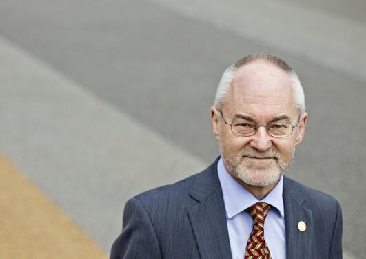 Sigmund Gronmo