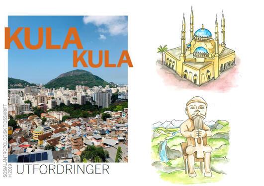 Forside Kula Kula 2019