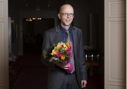 Jan Haavik forskningspris Helse Vest